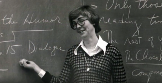 Shirley Rosenkranz 30 years video still