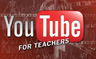 youtube for teachers connections HP