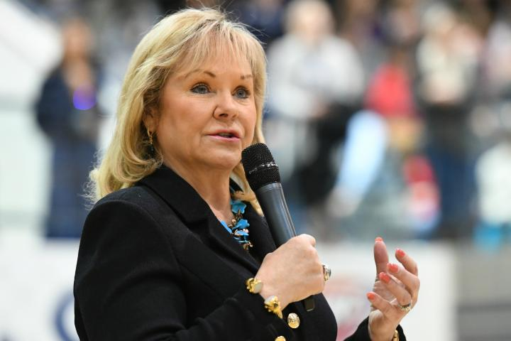 Edmond 2017 governor Mary Fallin
