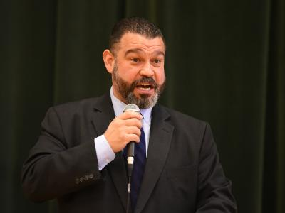 2018 Somerset state superintendent Pedro Rivera