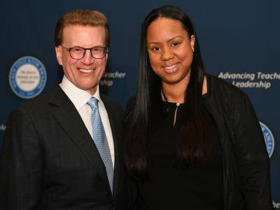 2019 Forum Lowell Milken Anitra Pinchback Jones