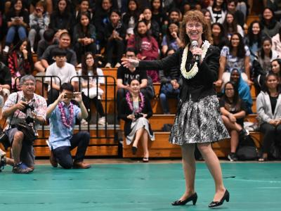 Aiea 2017 Jane Foley 3