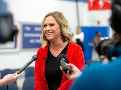 Frankfort 2018 Angie Beavin media