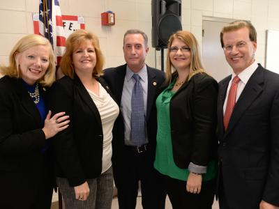 Jessica Major with Milken Educators