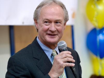 Marielle Emet Governor Chafee