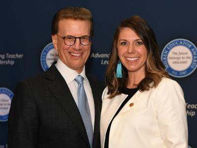 2019 Forum Lowell Milken Stephanie Whetstone