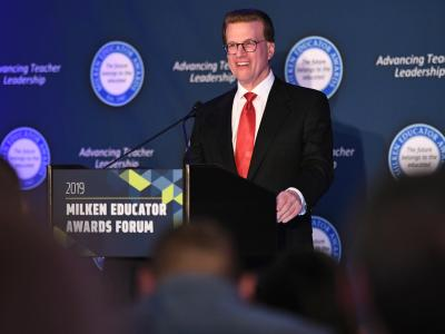 2019 Forum Lowell Milken