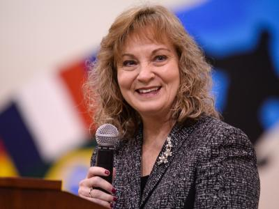 Kelly Wilber Glenda Ritz