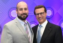 2018 MEA Forum Jon Pickinpaugh Lowell Milken