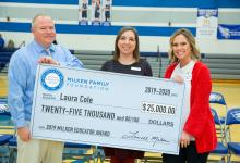 2019 KY Laura Cole veterans check