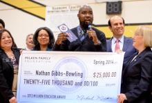 Nathan Gibbs Bowling Mike Milken Patty Murray Marily Strickland Leonora Noble and check