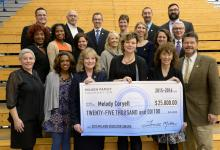 Indiana Milken Educators with Coryell 2