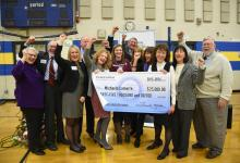 Maine Milken Educator veterans