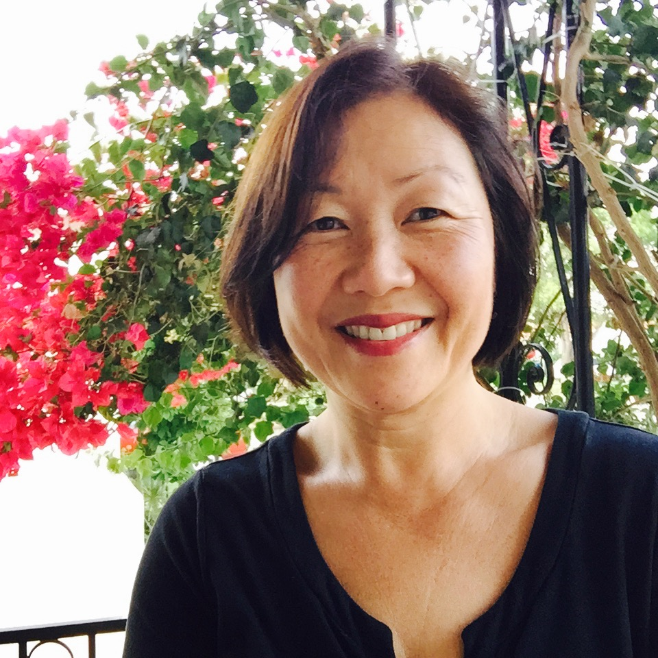 Jane Fung new profile