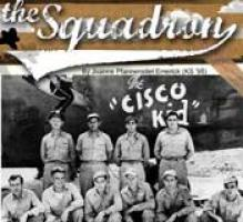 the squadron cover image